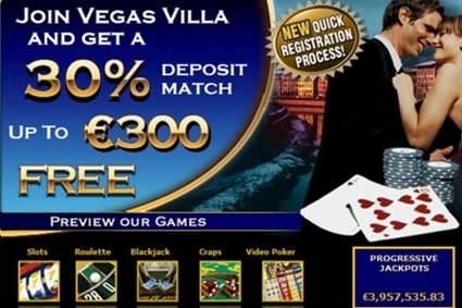 Vegas villa casino free casino training for dealers